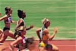 100m Sprint
