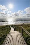 Rantum, Sylt, North Frisian Islands, Nordfriesland, Schleswig-Holstein, Germany