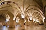 Hall of the Guards, Conciergerie, Paris, France