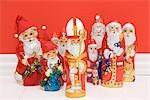 Santa Claus Chocolates