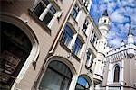 Maza Gilde, Old Town, Riga, Riga District, Latvia