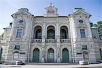 Théâtre National de Lettonie, Riga, Riga District, Lettonie