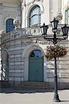 Latvian National Theatre, Riga, Riga District, Latvia