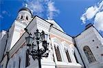 Alexander Nevsky Cathedral, Toompea Hill, Tallinn, Estonia