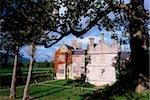Muckross House, Killarney, Co. Kerry, Irland; 19. Jahrhundert-Immobilien