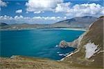 Achill Island, Co Mayo, Ireland; The Menawn cliffs