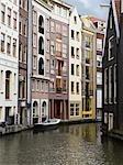 Amsterdam, Hollande-septentrionale, Pays-Bas