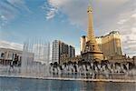 Paris Las Vegas Hotel & Casino, Paradise, Las Vegas, Nevada, USA