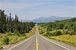 Stewart-Cassiar Highway, British Columbia, Canada