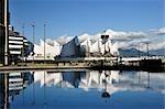 Vancouver Convention Centre, Vancouver, British Columbia, Canada