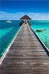 Soneva Gili Resort, Lankanfushi Island, North Male Atoll, Maldives