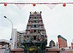 Sri Mariamman temple (Hindu temple), Singapore