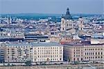 St Stephen's Basilica, Pest, Budapest, Hungary
