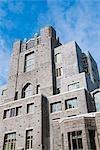 Vancouver école de théologie, Université de la Colombie-Britannique, Point Grey, Vancouver, Colombie-Britannique, Canada