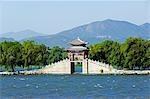 Sommerpalast, Yihe Yuan, Unesco Weltkulturerbe, Peking, China