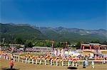 China,Yunnan province,Dali Town. San Yue Jie,Third Moon Festival