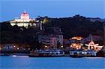 China,Fujian Province,Xiamen. Colonial trading port on Gulang Yu island