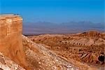 Mountain biking in the Atacama Desert