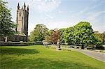 Église de Widecombe-dans-le-Moor, Dartmoor