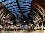 England,London. Paddington Station.