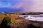 Classiebawn Castle, Mullaghmore, Co Sligo, Ireland
