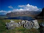 Loch na Cleavag.