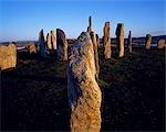 Callanish Standing Stones.