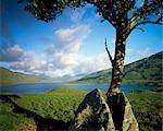 Loch Arklet.