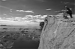 Norway, Nordland, Helgeland, Rodoy Island