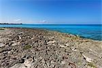 Vue sur l'océan, Varadero, Cuba