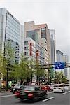 Namba District, Osaka, Osaka Prefecture, Kansai Region, Honshu, Japan