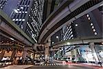 Quartier Ikebukuro, Toshima, Tokyo, région de Kanto, Honshu, Japon