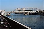 Viaduc d'Austerlitz, Paris, France