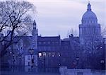 France, Paris, Panthéon