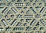 Mosaic, close-up