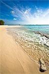 Beach and Shoreline, The Beach House at Manafaru, Maldives