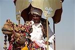 Camel Fair, Jaisalmer, Rajasthan, India