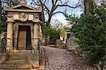 Grab, Friedhof Pere Lachaise, Paris, France, Frankreich
