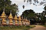 Vientiane, Vientiane Province, Laos