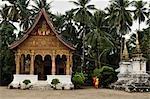 Wat Paphaimisaiyaram, Luang Prabang, Laos