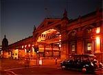 England,London,City of London. Smithfield Central Market.