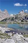 Dolomites, Bolzano Province, Alto Adige, South Tyrol, Italy