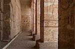 Temple, Luxor, Egypt
