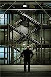 Centre Pompidou, Beaubourg, 4. Arrondissement, Paris, France, Frankreich