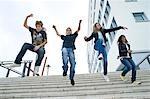 Adolescents, sauter les étapes