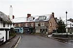 Porlock, Somerset, England