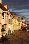 Lyme Regis, Dorset, Angleterre