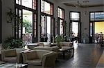 Ambos Mundos Hotel, Old Havana, Havana, Cuba
