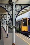 Richmond Station, London