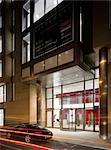 Belvedere, Manchester. Architects: Aedas